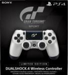 Sony DualShock 4 Controller V2 - Gran Turismo Edition