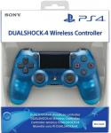 Sony DualShock 4 Controller V2 - Farbe: Translucent Blue