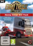 Euro Truck Simulator 2 - Heavy Cargo DLC Pack *