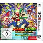 Mario & Luigi: Super Star Saga + Bowsers Schergen