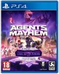 Agents of Mayhem - DayOne-Edition
