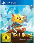 Cat Quest *