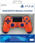 Sony DualShock 4 Controller V2 - Orange