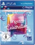 SingStar Celebration (PlayLink) *
