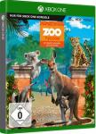 Zoo Tycoon - Zookeeper Collection *