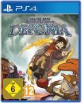 Deponia 2: Chaos auf Deponia