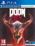 Doom - VFR (Virtal Reality Edition)