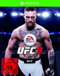 EA Sports UFC 3 inkl. PreOrder
