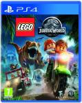 Lego Jurassic World *