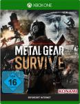Metal Gear: Survive - DayOne-Edition