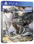 Monster Hunter: World - Steelbook Edition