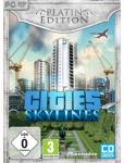 Cities Skylines - Platin Edition