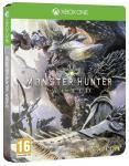 Monster Hunter: World - Steelbook Edition