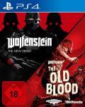 Wolfenstein: The New Order + The Old Blood (Bundle)