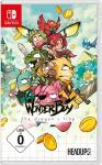 Wonderboy Dragons Trap