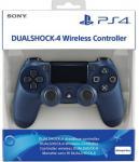 Sony DualShock 4 Controller V2 - Midnight Blue