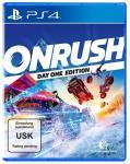 Onrush - DayOne-Edition