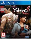 Yakuza 6 - Essence of Art Edition