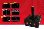 Atari Retro TV Stick