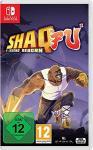 Shaq Fu: A Legend Reborn