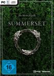 The Elder Scrolls Online: Summerset - DayOne-Edition