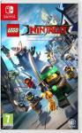 The LEGO Ninjago Movie: Videogame