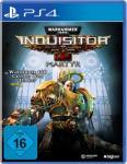 Warhammer 40.000: Inquistor Martyr