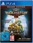 Warhammer 40.000: Inquistor Martyr - Deluxe Edition