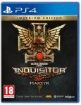 Warhammer 40.000: Inquistor Martyr - Imperium Edition