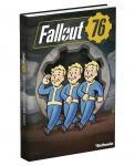 Fallout 76 Lösungsbuch Collectors Edition (deutsch)