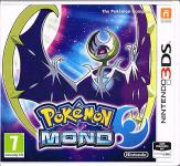 Pokemon Mond (Moon)