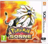 Pokemon Sonne (Sun)