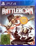 Battleborn - DayOne-Edition