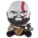 God of War - Plüschfigur Stubbin Kratos ca. 20 cm