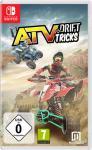 ATV Drift u. Tricks