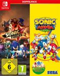 Sonic Double Pack (Sonic Mania Plus und Sonic Forces)