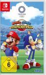 Mario & Sonic bei den olympischen Spielen - Tokyo 2020
