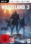 Wasteland 3 - DayOne-Edition
