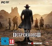 Desperados 3 - Collectors Edition