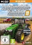 Landwirtschafts-Simulator 2019 - DayOne-Edition