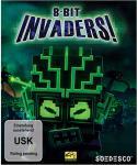 8 Bit Invaders *