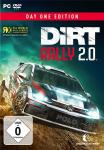 Dirt Rally 2.0 - DayOne-Edition