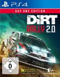 Dirt Rally 2.0 - DayOne-Edition