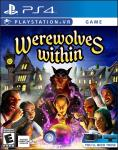 Werewolves Within (VR)