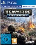 Heavy Fire Red Shadow (VR benötigt)