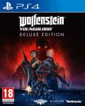 Wolfenstein 2: Youngblood - Deluxe Edition (100% UNCUT inkl. Symbolik)