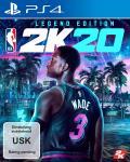 NBA 2K20 - Legend Edition