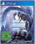Monster Hunter World - Iceborn Master Edition