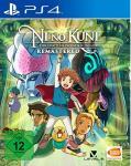 Ni No Kuni: Der Fluch der Weißen Königin - Remastered
