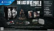 The Last of Us: Part 2 - Collectors Edition